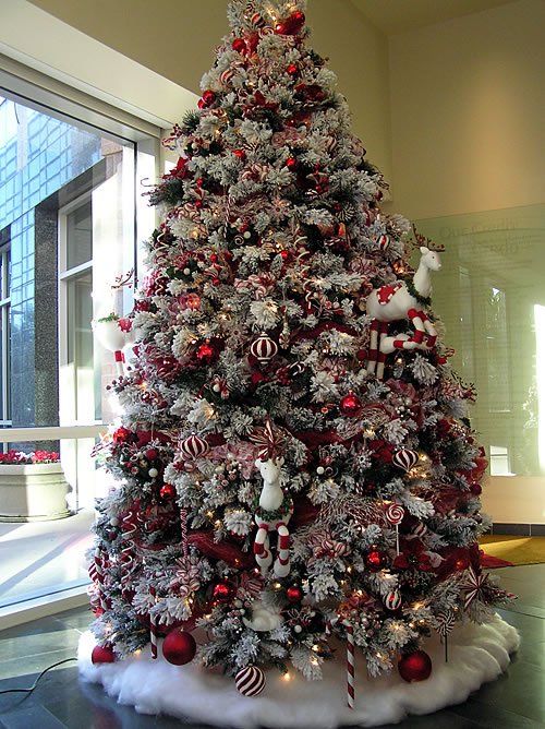 Creative Christmas Trees Good Ideas And Tips