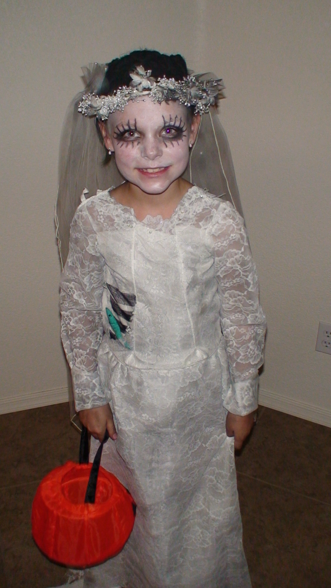 Corpse Bride Costume Good Ideas And Tips