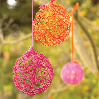 easter yarn crafts good ideas and tips