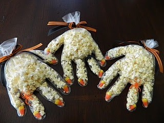 Halloween Treats - Good Ideas and Tips