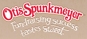 Otis Spunkmeyer Cookie Dough Fundraiser