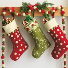 Christmas Stockings Stuffers
