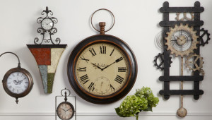 Clocks at BombayCompany.com