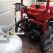 Propane Powered Generator