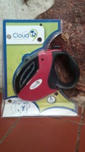 Cloud 9 Retractable Dog Leash