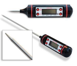 Chef Remi Cooking Thermometer