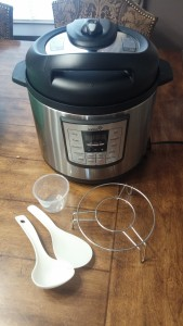 Ivation Pressure Cooker