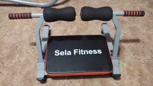 Sela Core Workout System
