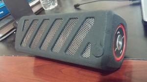 Marsee Bluetooth Speaker