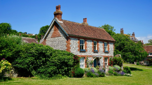 old home with character