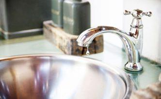 plumbing leaky sink