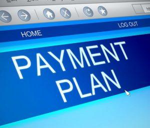 Tax Payment Plan