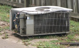 repair your AC unit
