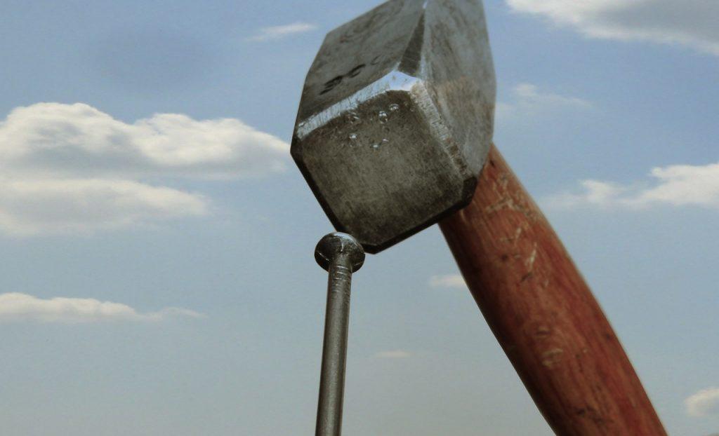 hammer DIY