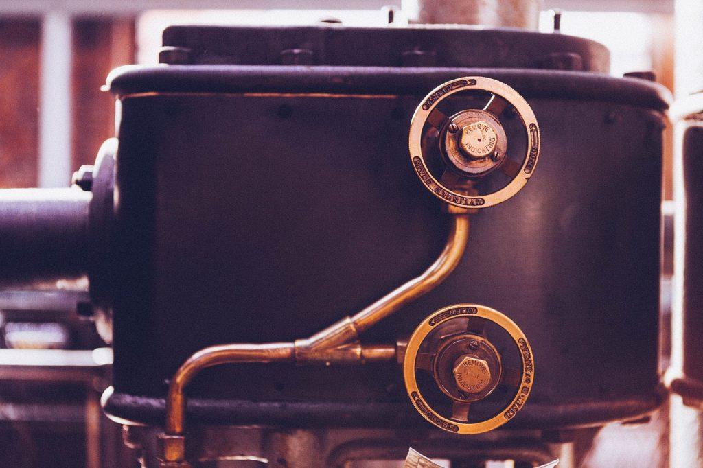 restoring period home boiler