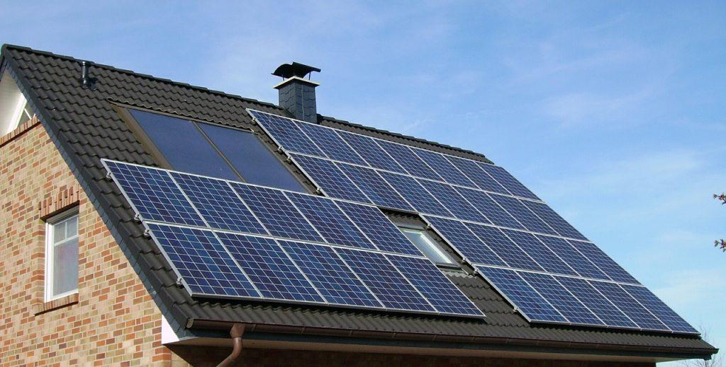 solar panel energy solutions