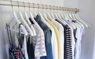 update your wardrobe