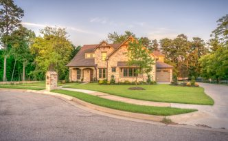 curb appeal home