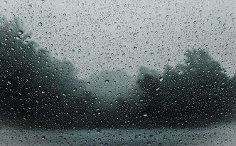 raimy weather
