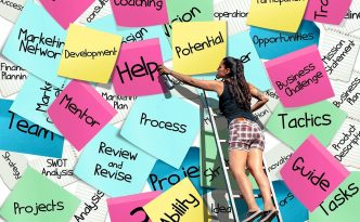 improve job skills