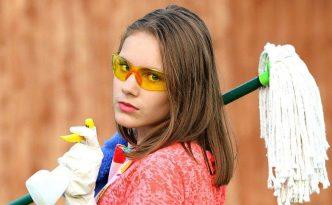 clean home environmentally safe