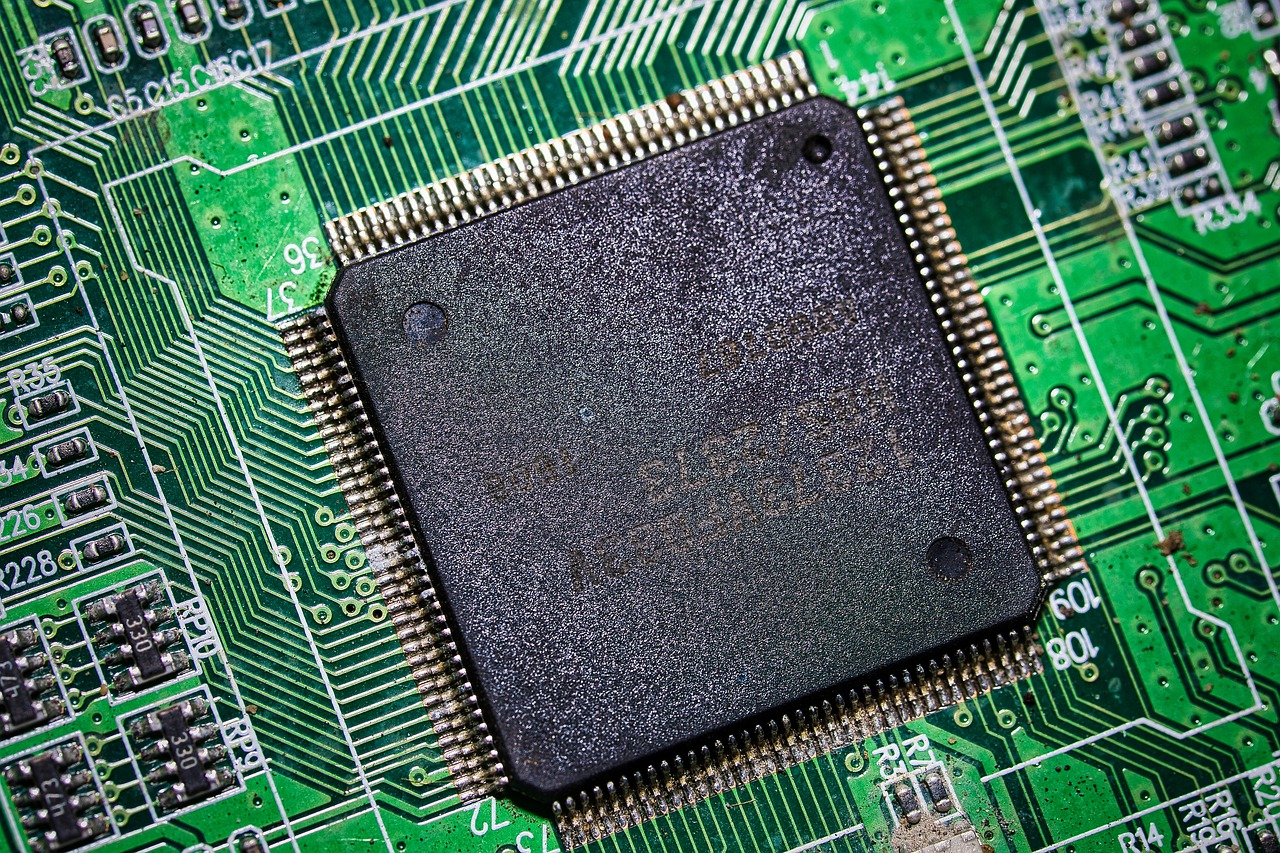 recycle old electronics computers